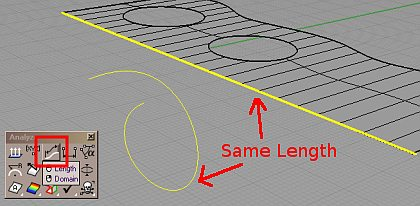 Rhino3D: Creating a rolled sheet design (Part 2) – Studio Rola
