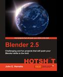 blender-hotshot