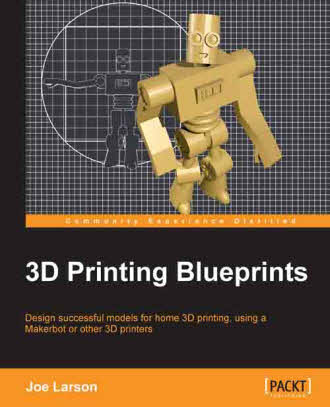 New blender book 3d printing blueprints studio rola for 3d printer blueprints