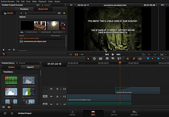 Competent Video Editors that are also free – Studio Rola