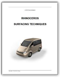 Rhino 3D CAD Book