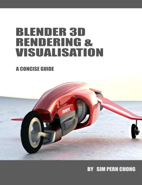 blender 2.8 rendering